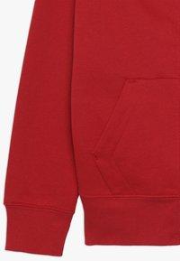 Jordan - JUMPMAN FULL ZIP - Sweat à capuche zippé - gym red - 2