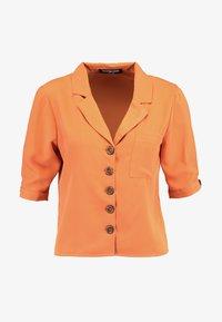 Fashion Union Petite - Blouse - saffron - 4