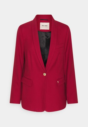 BENA TWIGGY - Blazere - biking red