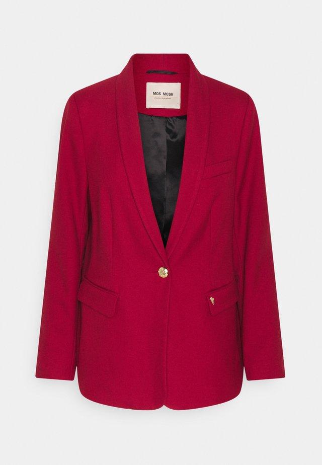 BENA TWIGGY - Blazer - biking red