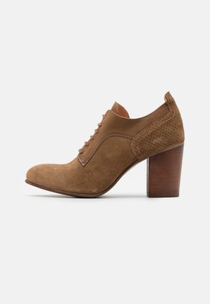 MADELINE - Veterpumps - marvin/morgan stone/cobre
