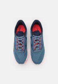Reebok - FLOATRIDE ENERGY 3.0 - Neutral running shoes - blue slate/vector navy/footwear white - 3