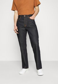 Nudie Jeans - TUFF TONY - Jeans relaxed fit - dry malibu - 0