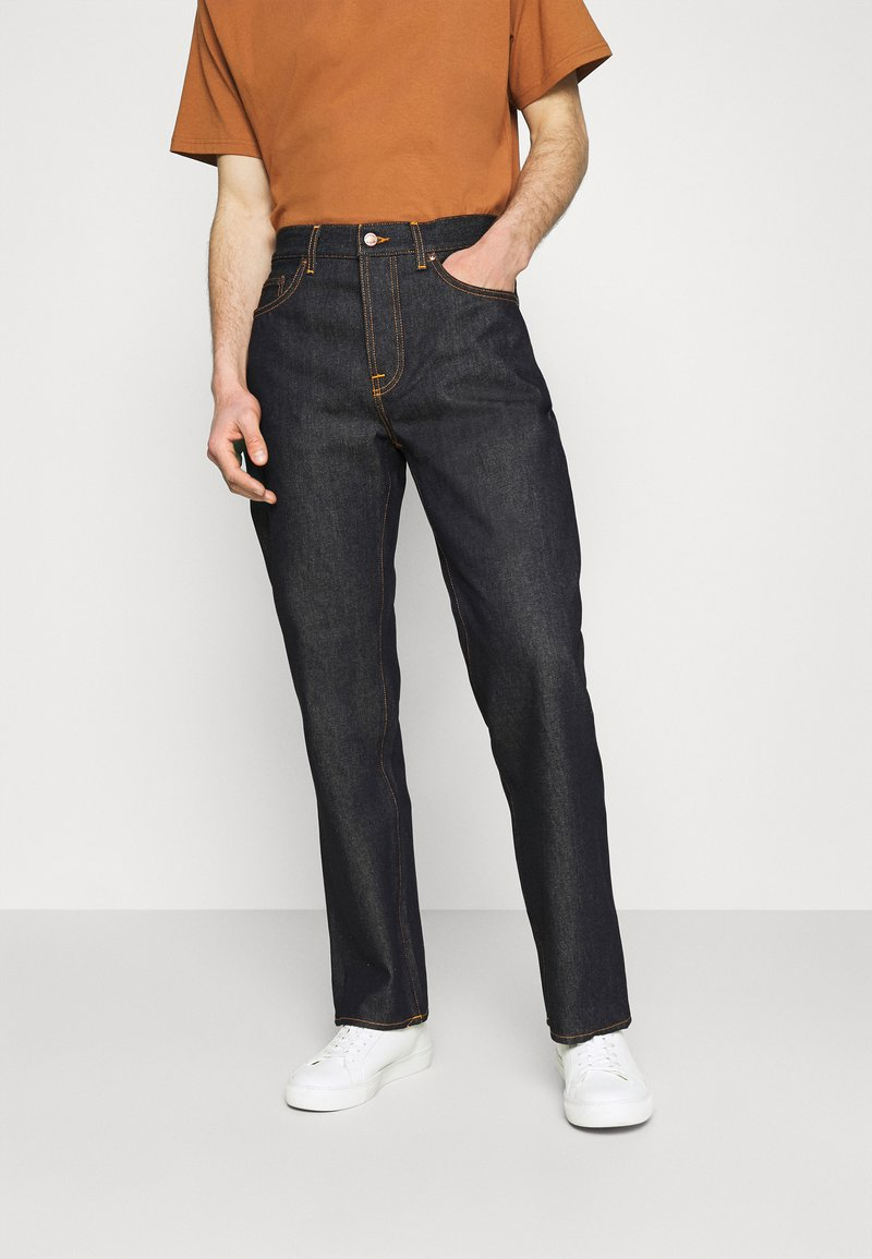 Nudie Jeans - TUFF TONY - Jeans relaxed fit - dry malibu