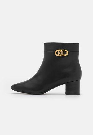 WYNNE BOOTIE - Classic ankle boots - black