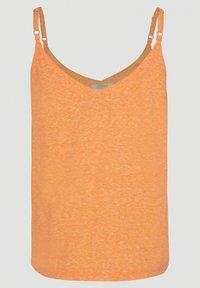O'Neill - TEES ESSENTAILS TANK LOOSE FIT - Top - blazing orange - 1