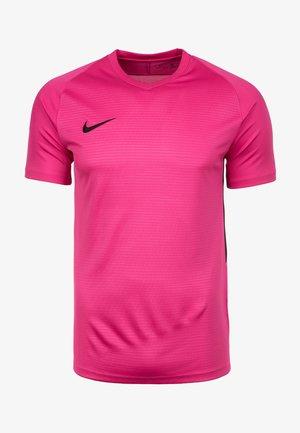 DRY TIEMPO PREMIER  - Print T-shirt - multicolor