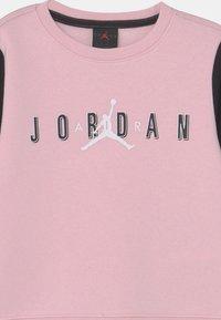 Jordan - AIR SET - Tuta - black - 3