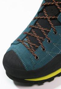 Scarpa - ZODIAC - Hiking shoes - lake blue - 5
