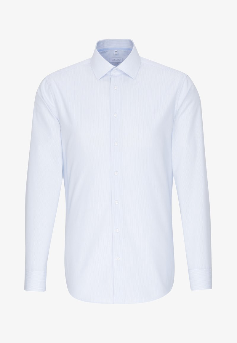 Seidensticker - slim fit - Formal shirt - blau