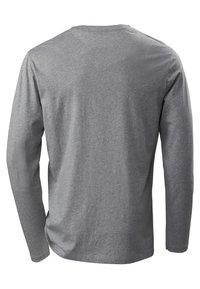 Phyne - T-shirt à manches longues - grey - 3