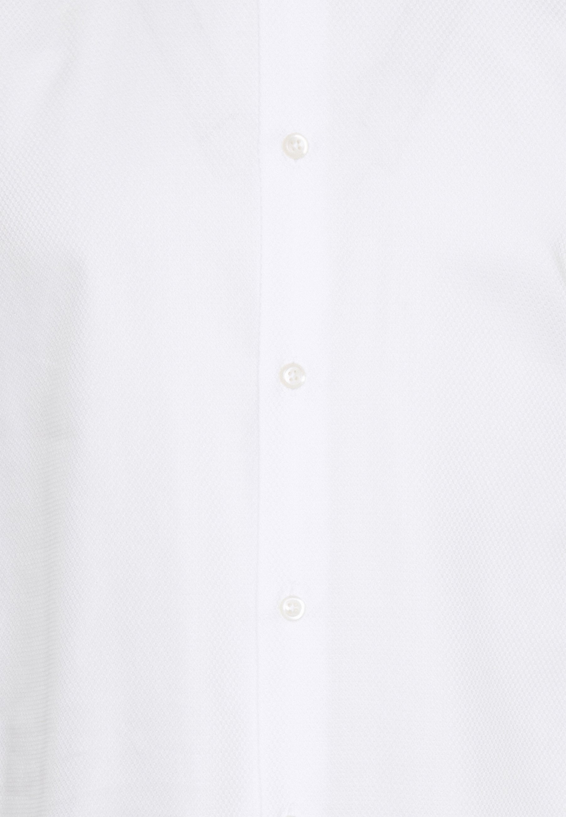 Men PIERRE - Formal shirt - white