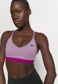 Nike Performance - INDY  - Sport BH - beyond pink/cactus flower - 4