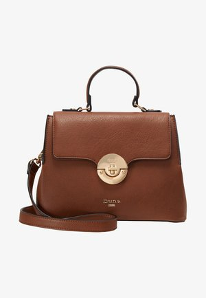 DINIDOTING - Handbag - tan