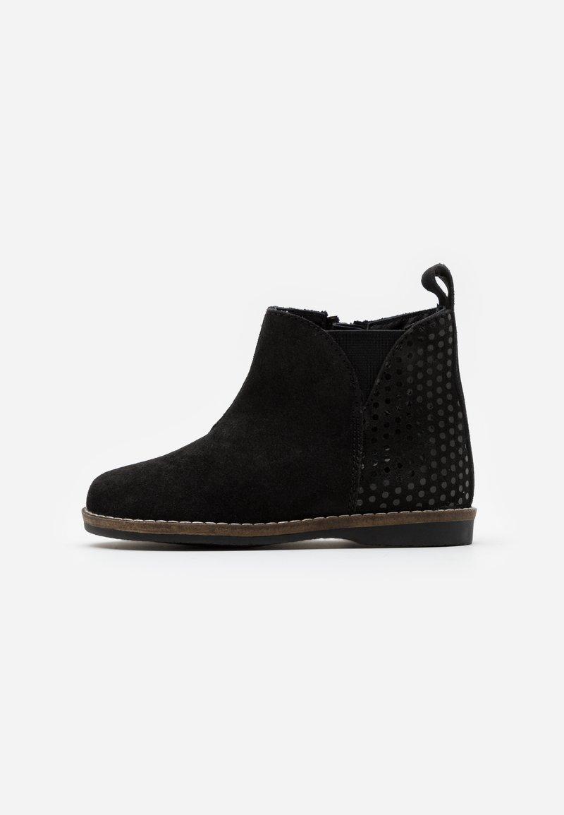 Friboo - Kotníkové boty - black