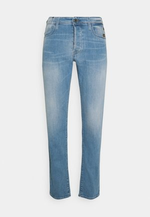 G-BLEID SLIM - Slim fit jeans - sun faded aqua marine