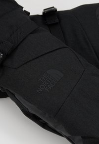 The North Face - MONTANA - Guantes - black heather - 4