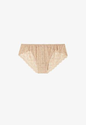 SLIP  - Briefs - natürlich - 044 - soft beige