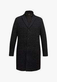 Esprit Collection - COAT 2IN1 - Manteau classique - anthracite - 6