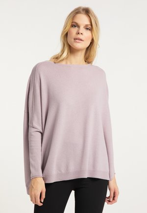 Pullover - nude