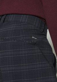 Blend - PANTS - Kalhoty - black - 5