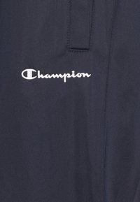 Champion - TRACKSUIT - Tuta - blue/dark blue - 6