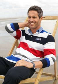 Babista - Polo shirt - weiß,blau - 2