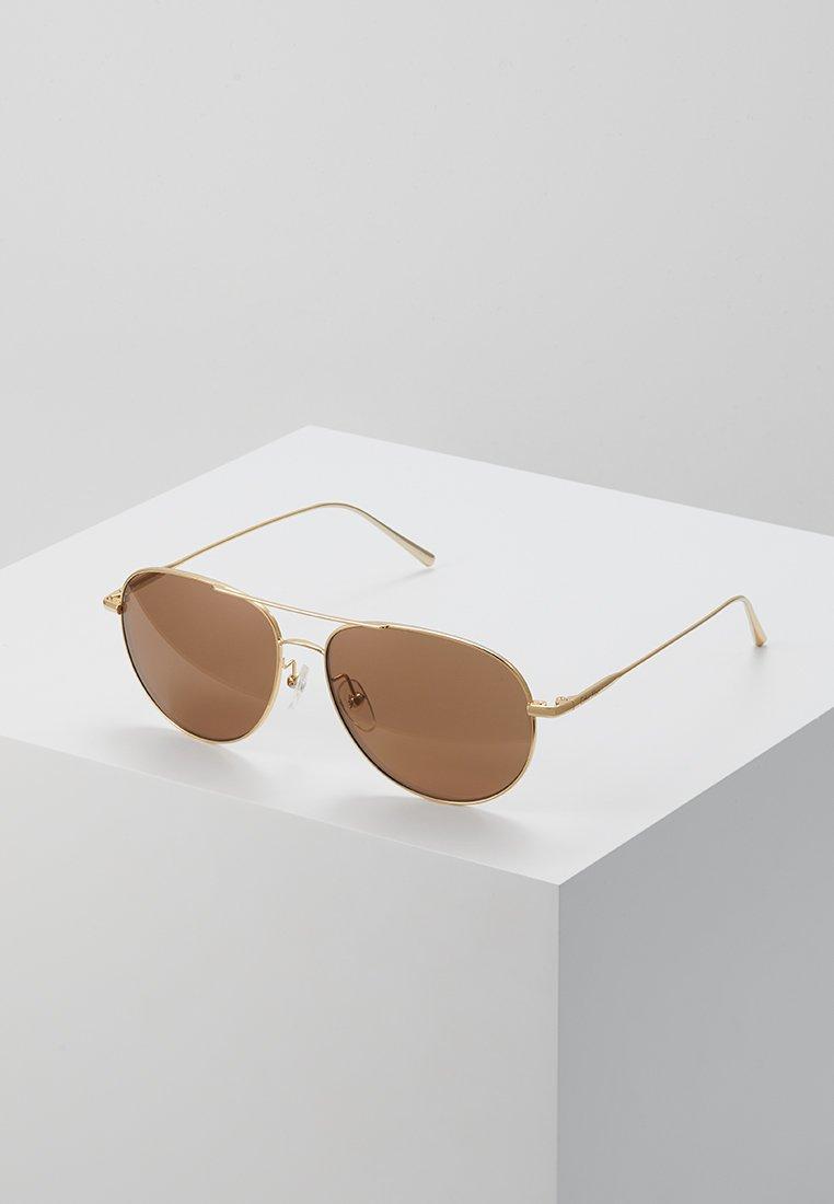 Calvin Klein - Sunglasses - gold