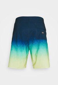 Billabong - ALL DAY FADE PRO - Shorts da mare - navy - 7