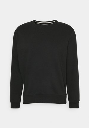 ARTHUR - Sweatshirt - rich navy / optic white