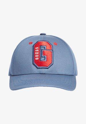 Cappellino - blau