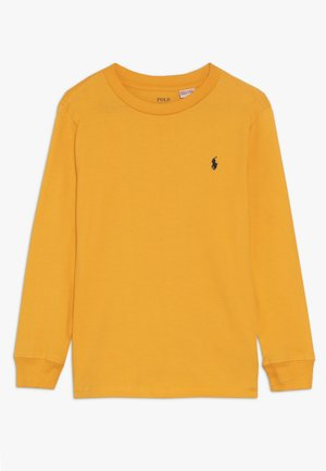 T-shirt à manches longues - gold bugle