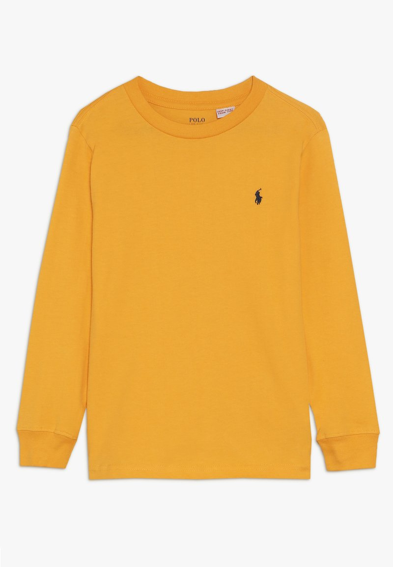 Polo Ralph Lauren - T-shirt à manches longues - gold bugle