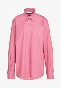 BLAZE  - Button-down blouse - cherry