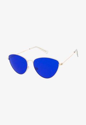NINA - Sluneční brýle - pale gold