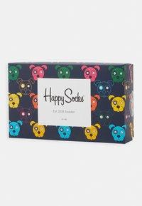 Happy Socks - MIXED DOG SOCKS GIFT SET 3 PACK - Socks - multi - 1