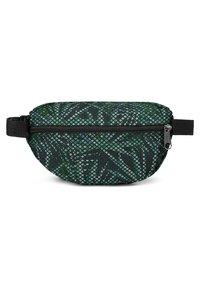 Eastpak - SPRINGER - Bum bag - green/dark green - 1