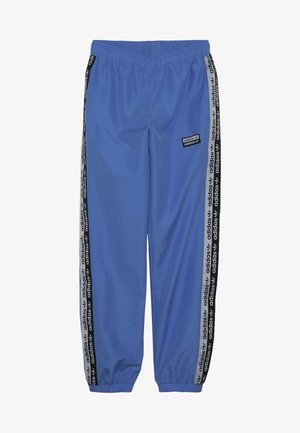 Tracksuit bottoms - real blue