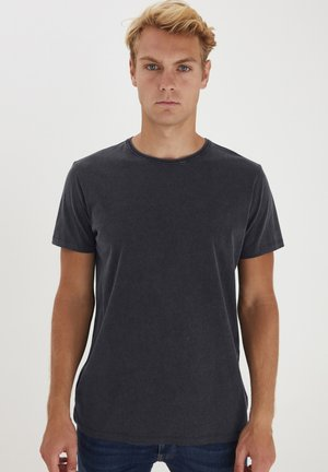 REGULAR FIT - T-shirts basic - dark navy