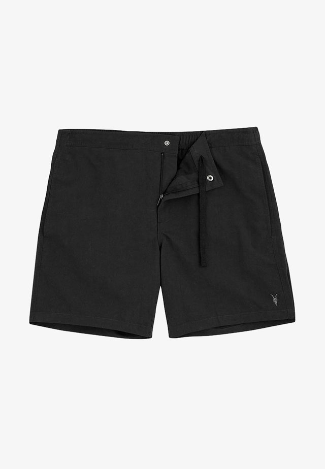 WARDEN  - Shorts - black