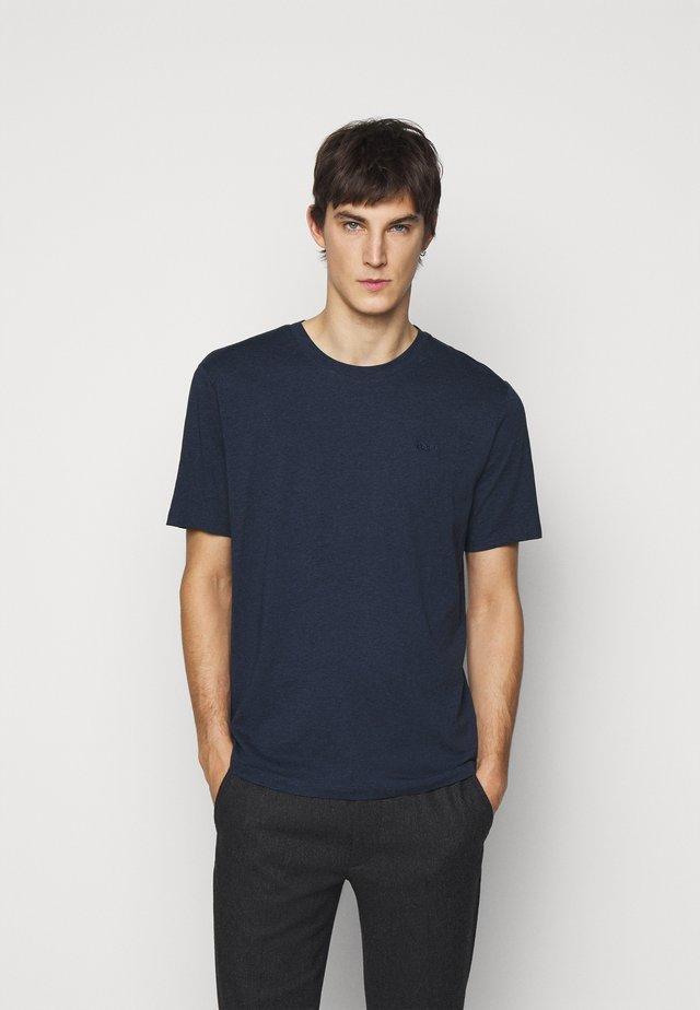 DERO - Camiseta básica - open blue