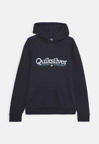 Quiksilver - Hoodie - parisian night - 0