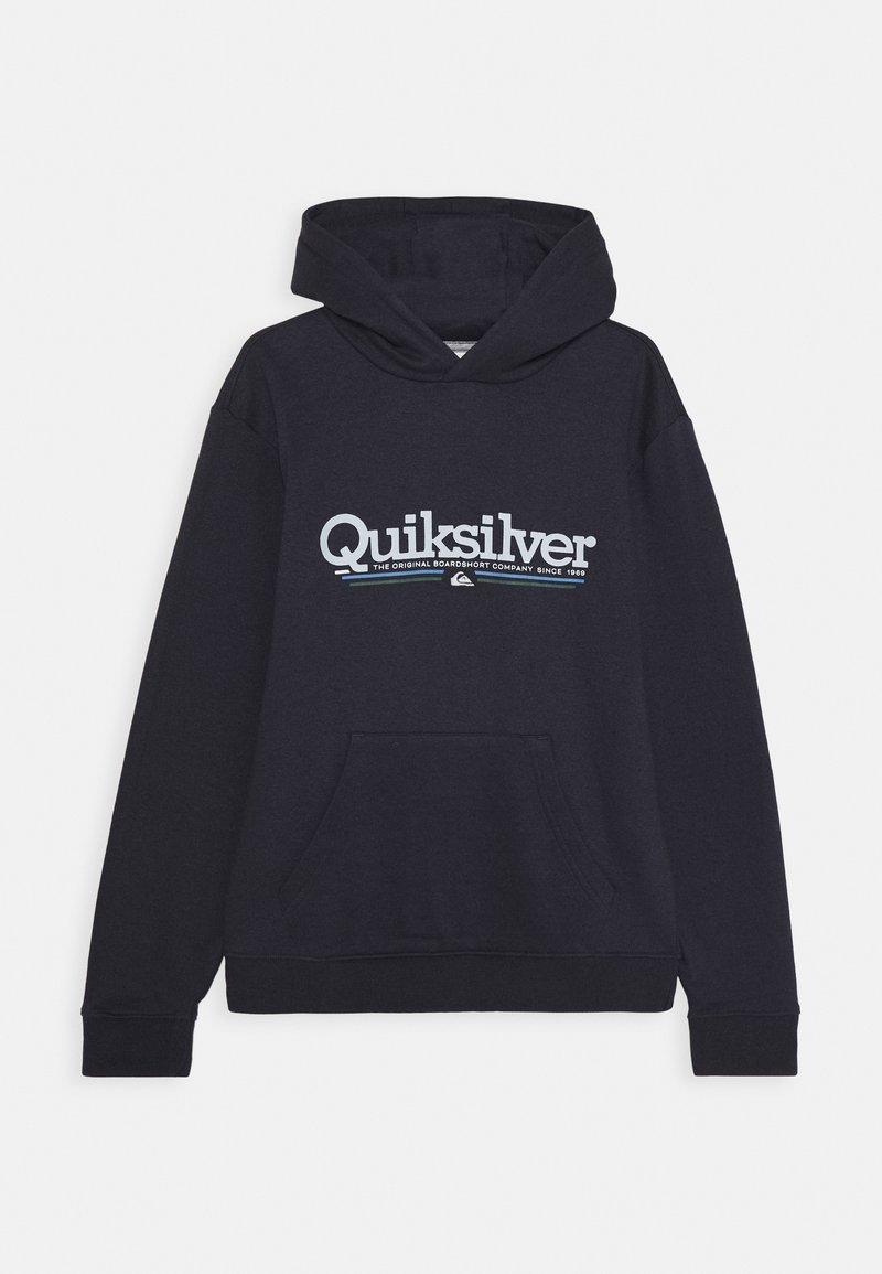 Quiksilver - Hoodie - parisian night