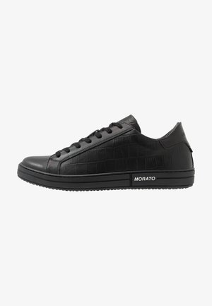SCREEN - Sneakersy niskie - black