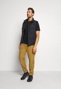 The North Face - CLASS PANT - Trousers - british khaki - 1