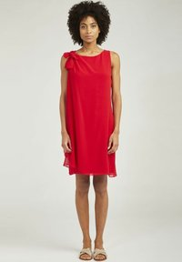 NAF NAF - Cocktail dress / Party dress - red - 1