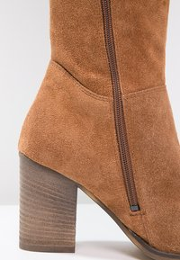 Zign - Over-the-knee boots - hazel - 6