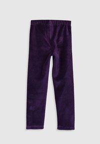 LC Waikiki - Leggings - Trousers - mottled purple - 1