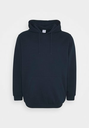 JORBRINK HOOD - Hoodie - navy blazer