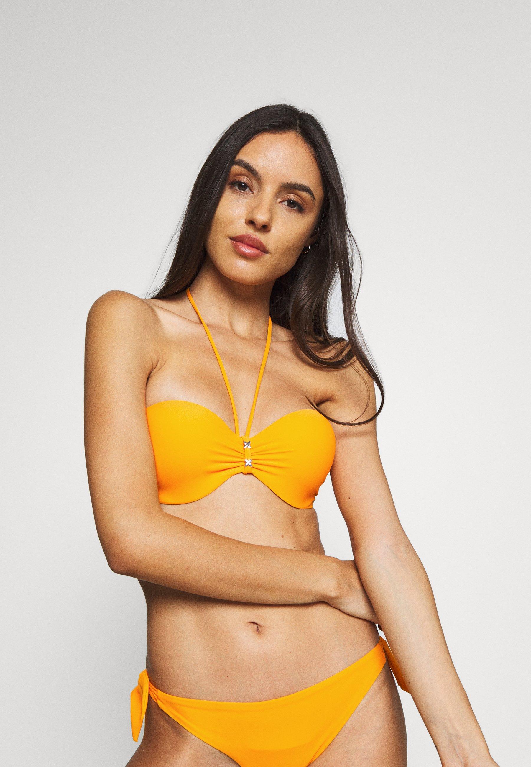 Donna ESCAPE BANDEAU - Bikini pezzo sopra